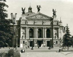 Опера й місто. Практики соціального виключення й включення