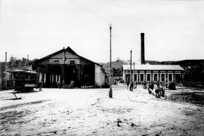 Що ми хочемо побачити на місці старого Трамвайного депо?