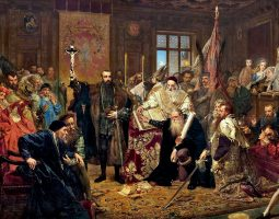 In search of the 'Jagiellonian Idea'