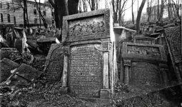 Інвентаризація історичних цвинтарів