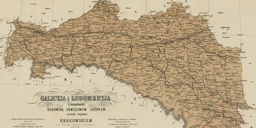 Civilizing Galicia. (Under)Development, Modernization and Multiethnicity in a Habsburg Periphery (1772-1914)