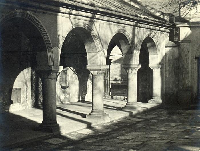 Restoration of Lviv Heritage