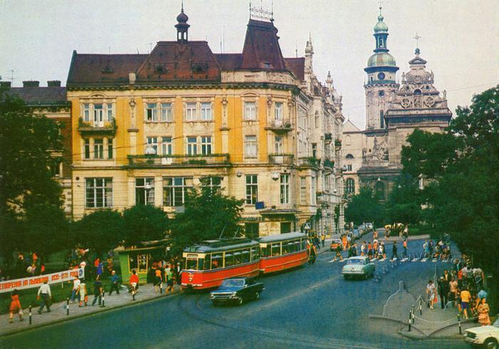 Lviv: How to become a creative city