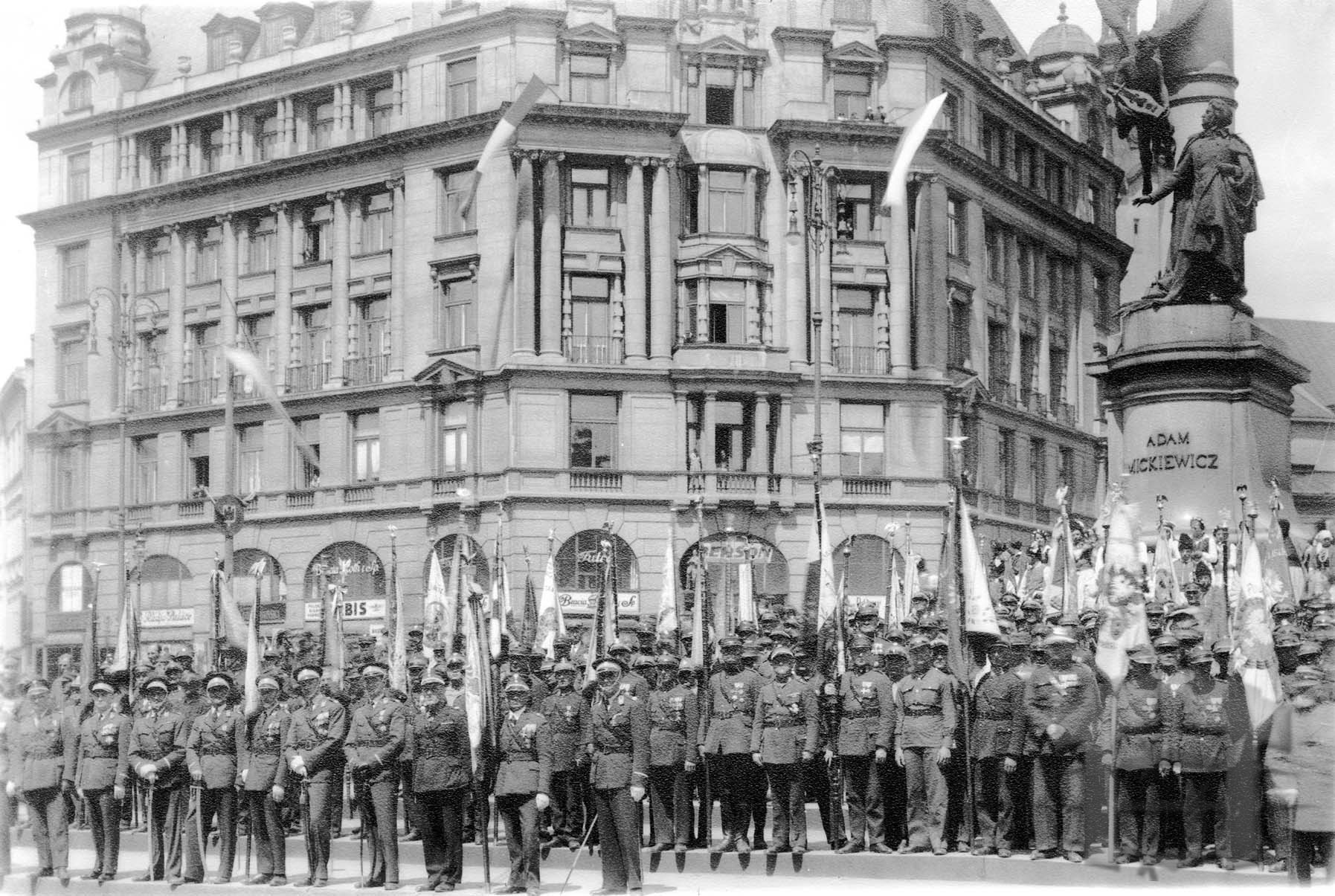 The main Polish Parties in Lviv and the Lviv Region during the Sanacija Period in Poland (1926-1939)