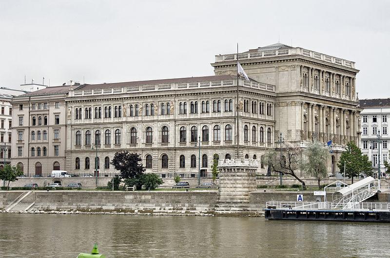Угорські науковці у Львові