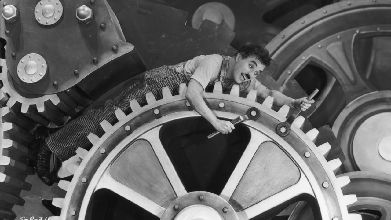 Screening of Charlie Chaplin Films