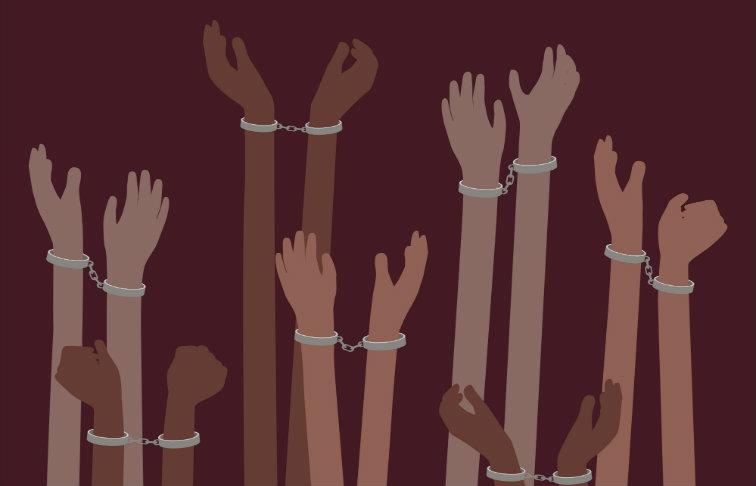 Торгівля жінками в сучасній Україні