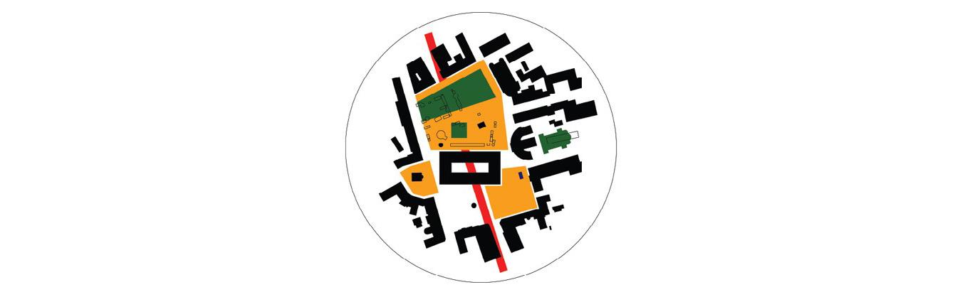 Трансформація міського простору