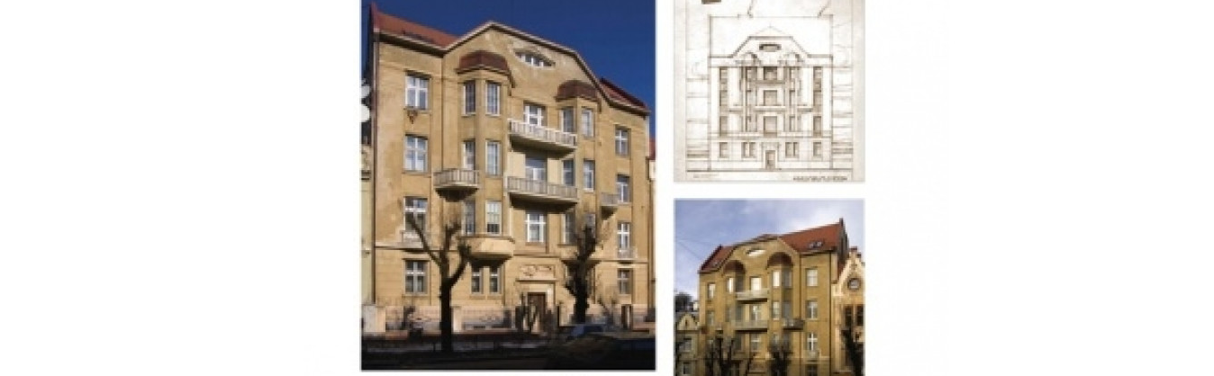 Levynsky's Lviv: the City and the Architect