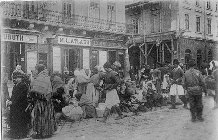 Багатомовність у Львові після 1867 р. за матеріалами судових справ