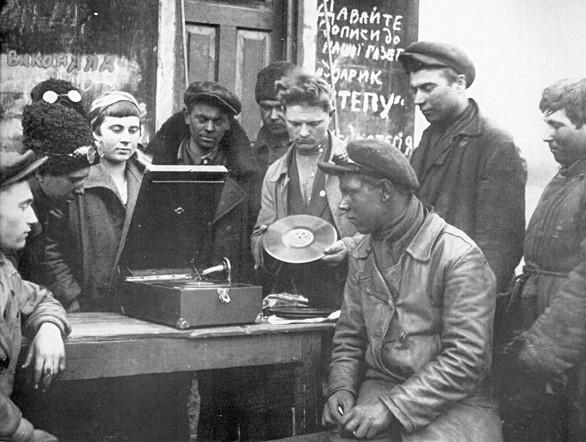 Hiding Social Origins in Everyday Practices of the Population of Urban Soviet Ukrainian Cities (1929-1939)