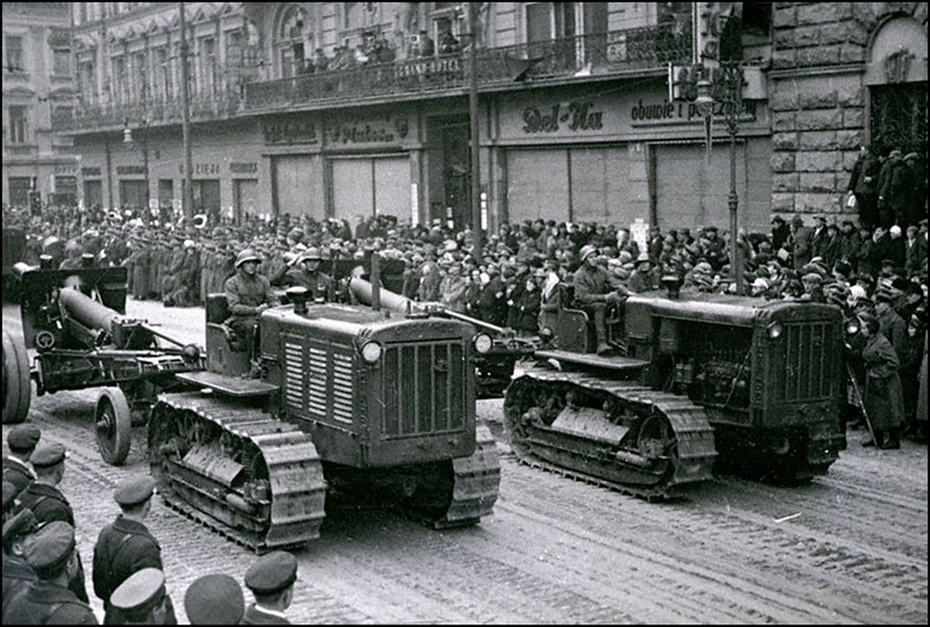 The Birth of Soviet Lviv. The Life of the Sovietized City, 1944-1949