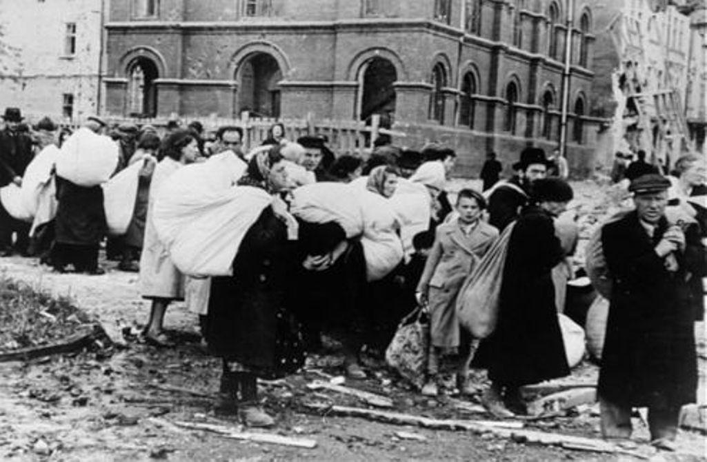 Справа про трупи у Львові. Нові дослідження з антисемітизму у Другій Речі Посполитій