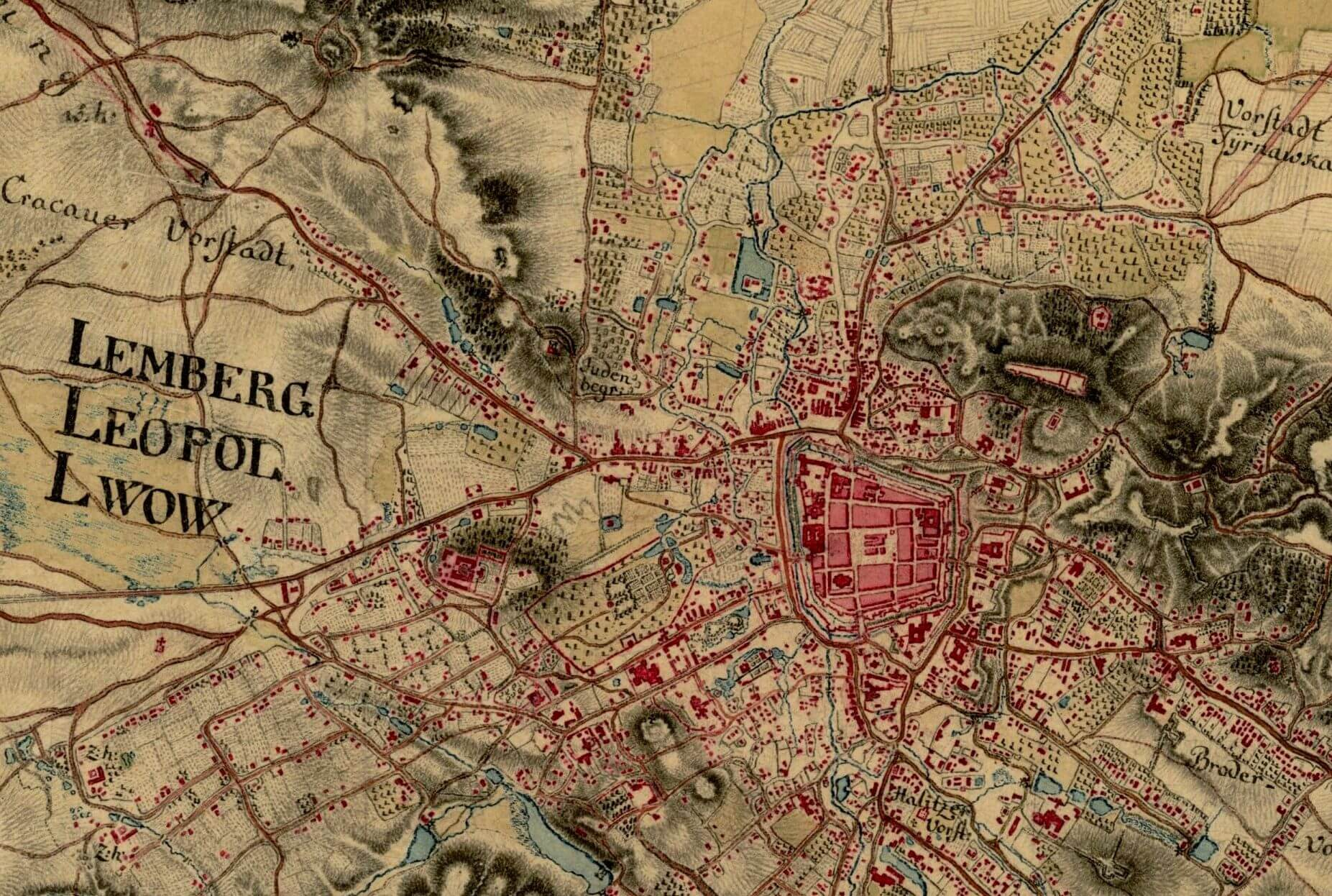 Urban Space and Inta-urban Naming: Efforts in the Classification of Urban Toponymy as Historical Resource