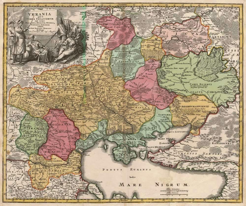 Війни карт між темрявою та кольорами: Націоналізація транснаціональних географів зі Східної Європи упродовж Великої війни