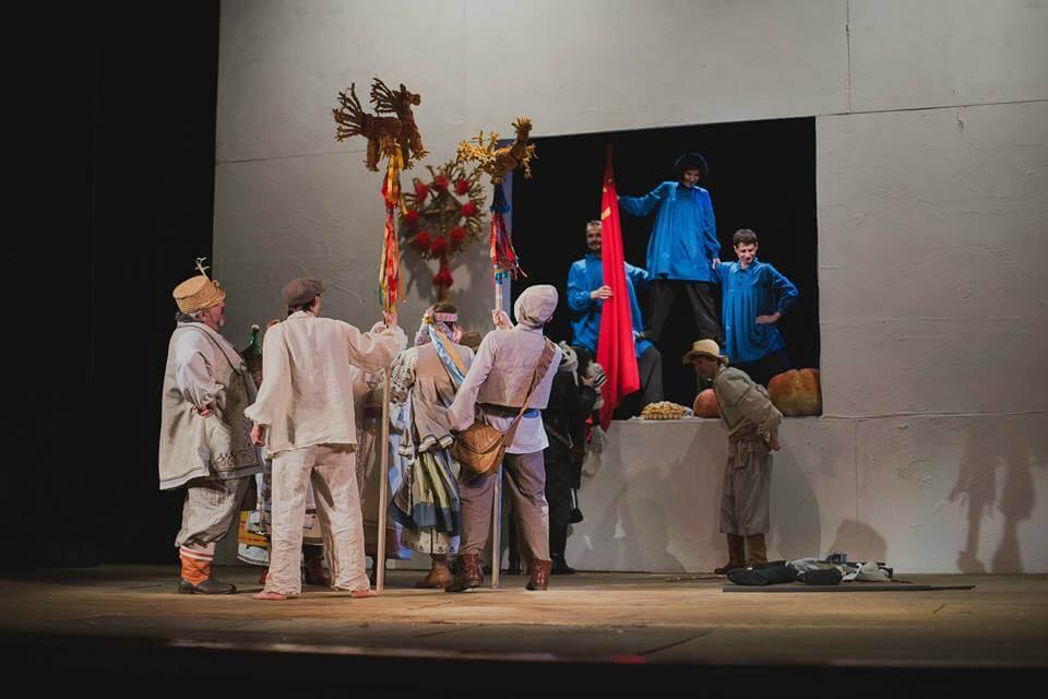 Минуле на сцені: про рефлексію складної історії у театрі