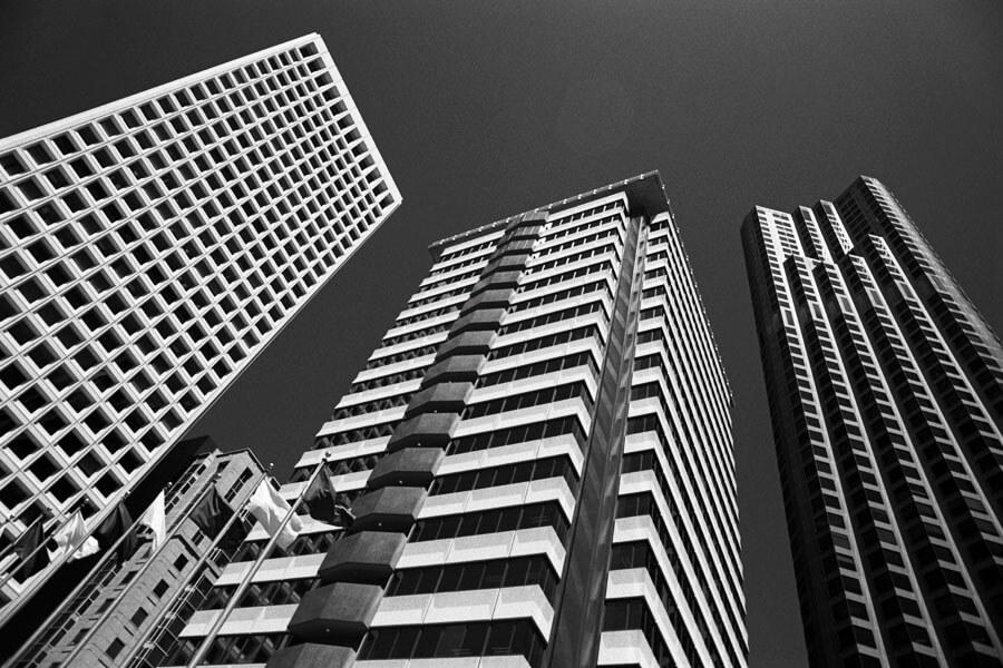 Дні модернізму у Ратуші: архітектура, урбаністичні візії, спадщина