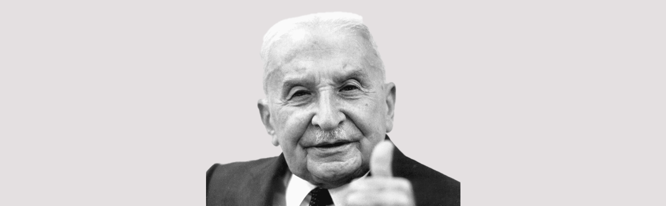 Ludwig von Mises and Modern Societies: Liberalism, Postcommunism and Reforms