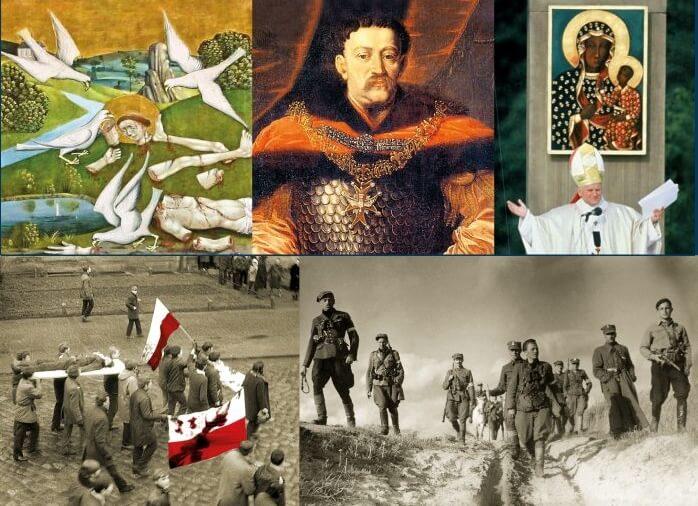 Польща - нарис історії