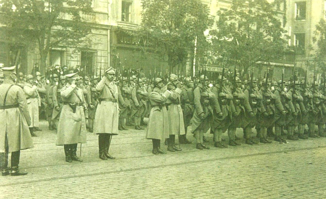 The First World War and Its Influence on the Life of Krakow Inhabitants