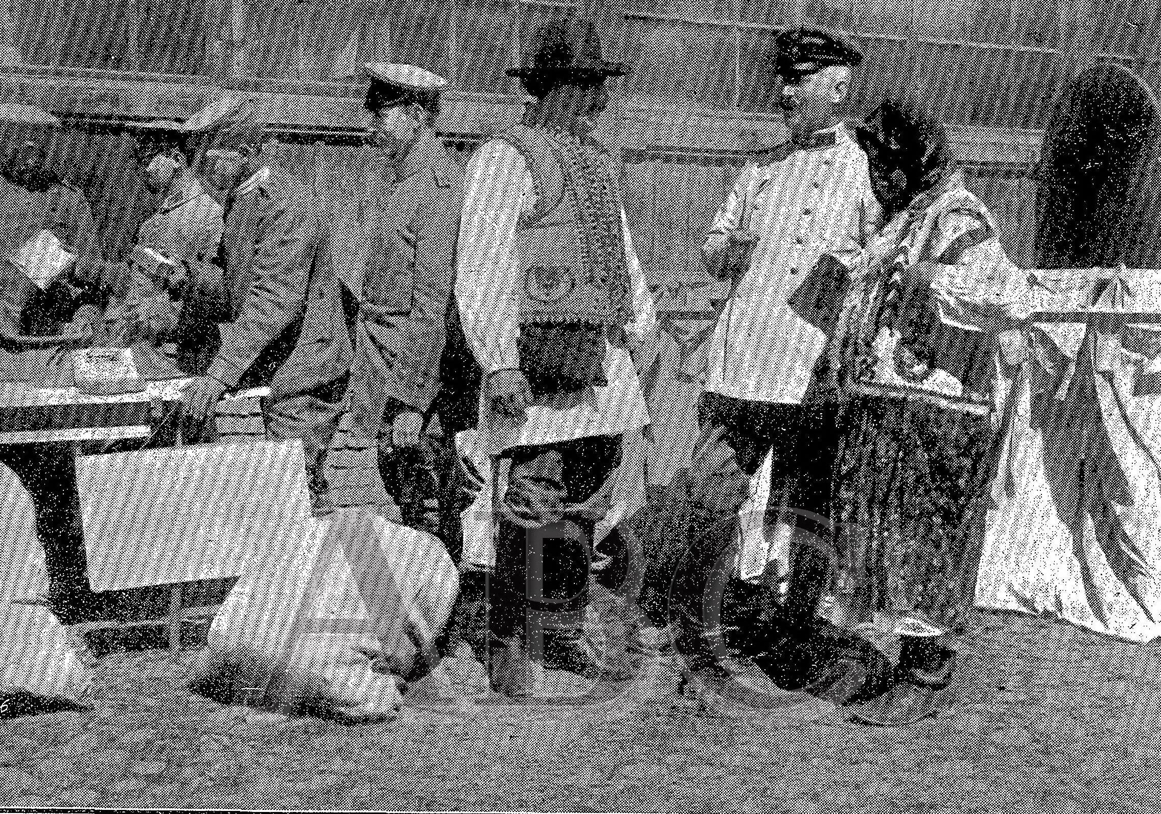 Spanish Images of War Time Lviv
