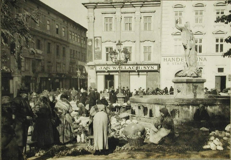 Lviv during World War I: The Space of Women's Possibilities, Conflicts and Compromises