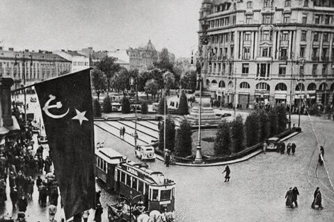 Революція ззовні, окупація зсередини? Свідчення, архіви та дискусії про радянізацію у 1939 - 1941 рр
