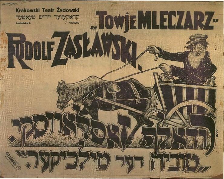 Візит за лаштунки: український, єврейський і радянський театр в 1920-30-і рр.