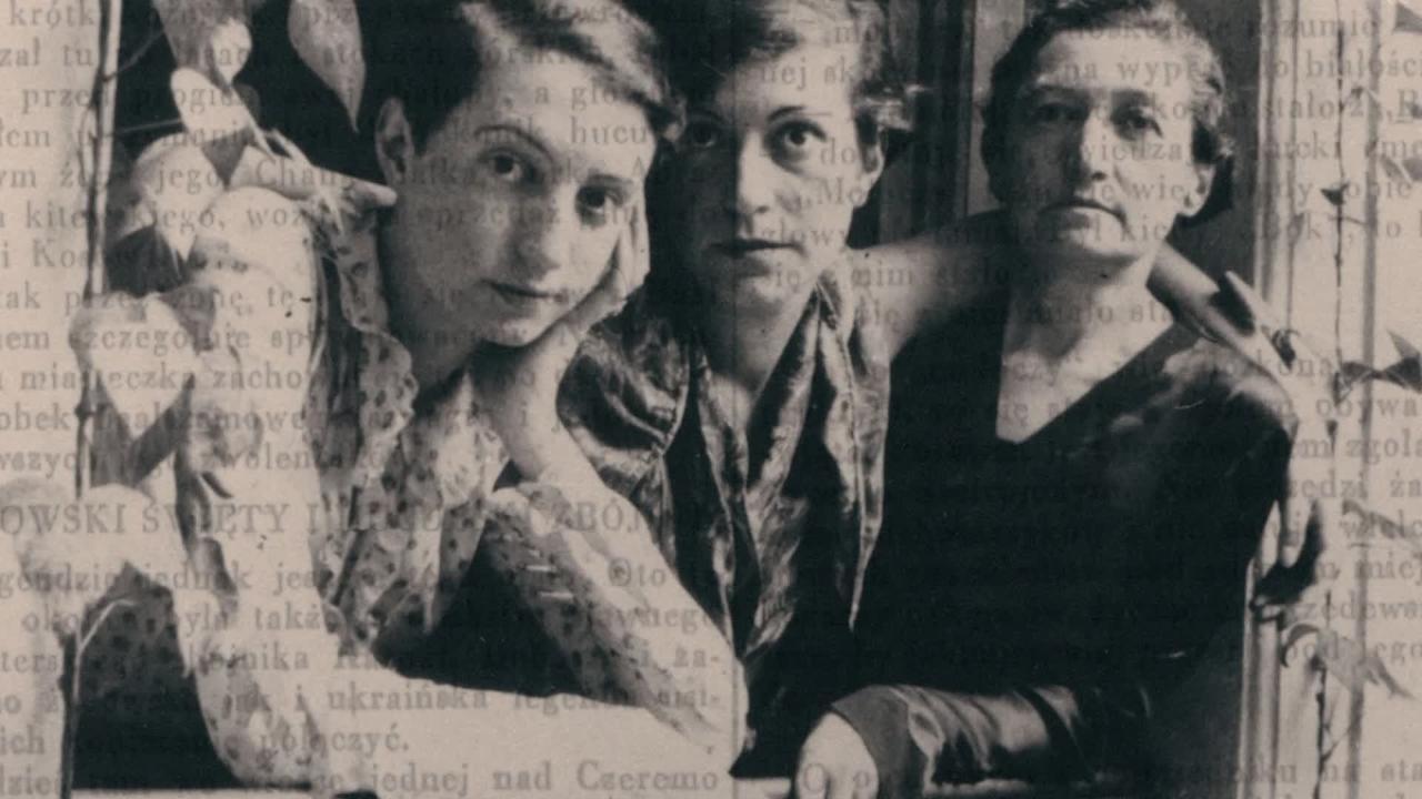 Rachel Auerbach - In Search for Female Public Intellectuals in the Interwar Yiddish Culture