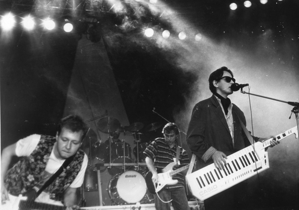Between a Soviet City and a Galician Village: Lviv Rock in the 1980s and Its Hybrid Vision of Galicia