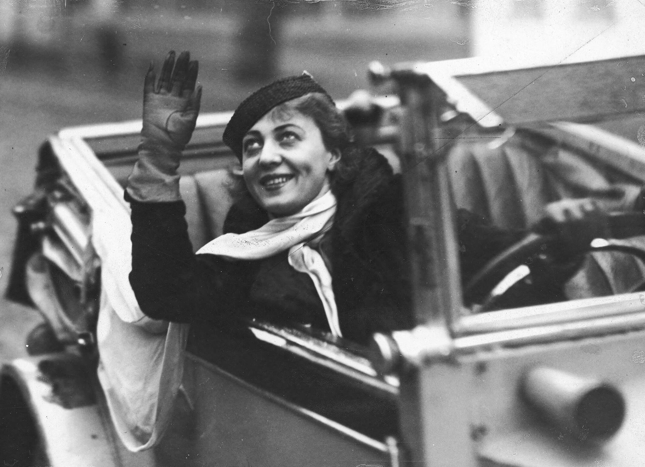 Modernist Women On Cinema. Women in Cinematographic Culture of Krakow and Lviv in 1918-1939s