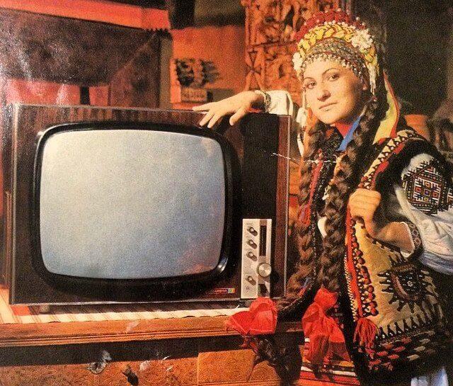 Регіональне телебачення та