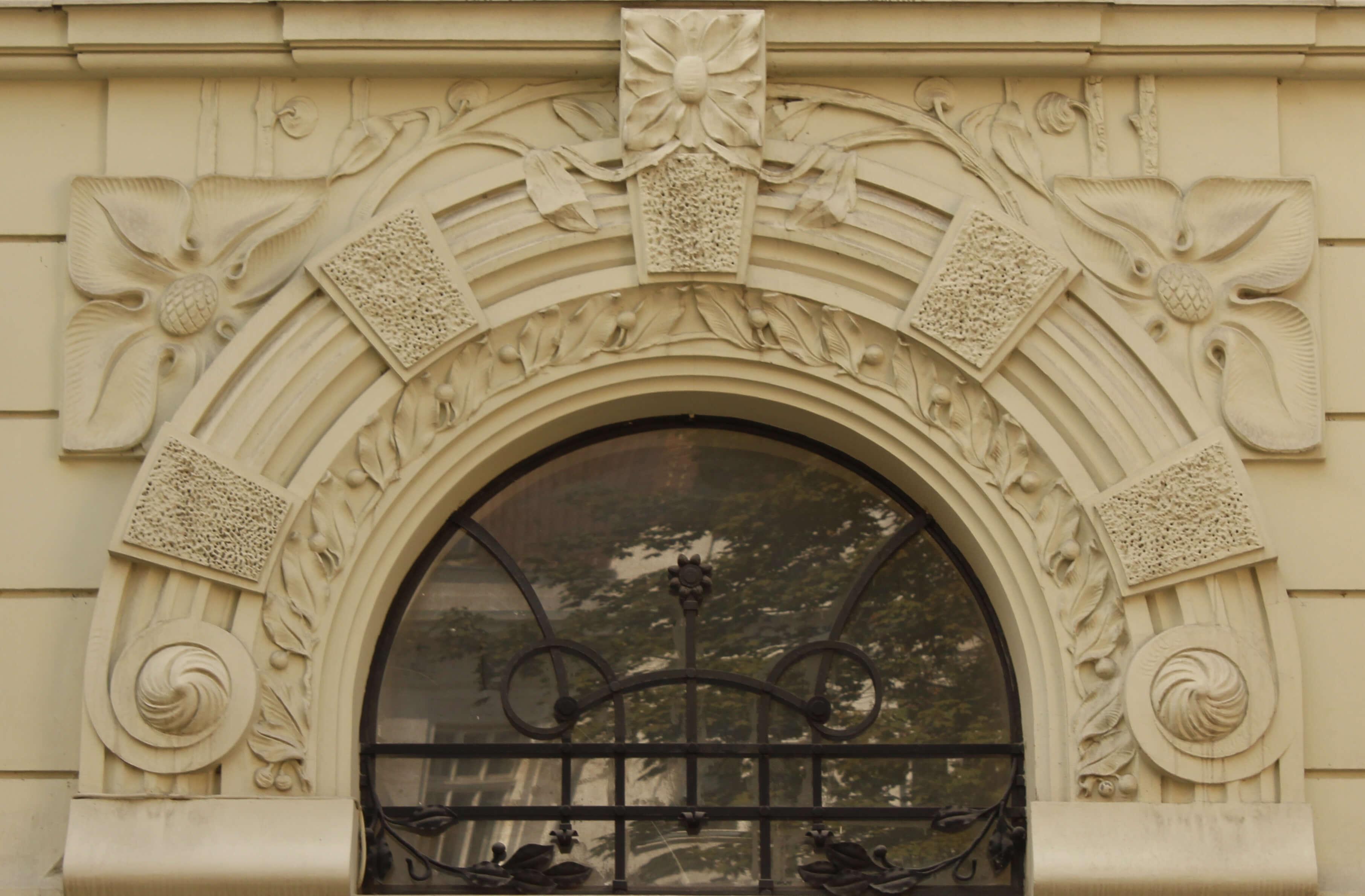 History of Bohomoltsia street