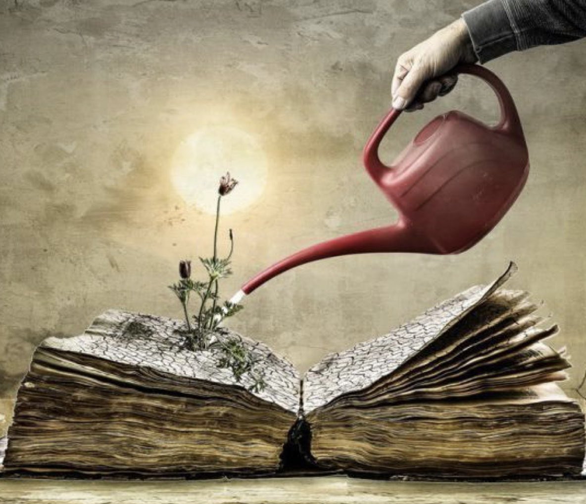 Memory and Literary Imagination as a Remedy to Evil