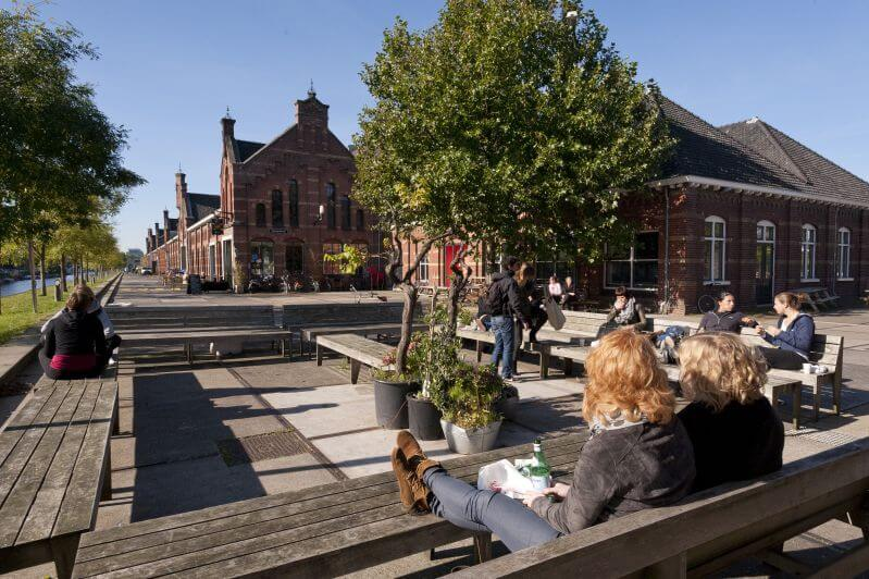 Creativity and Cities: What an Attractive City Can Do for Us