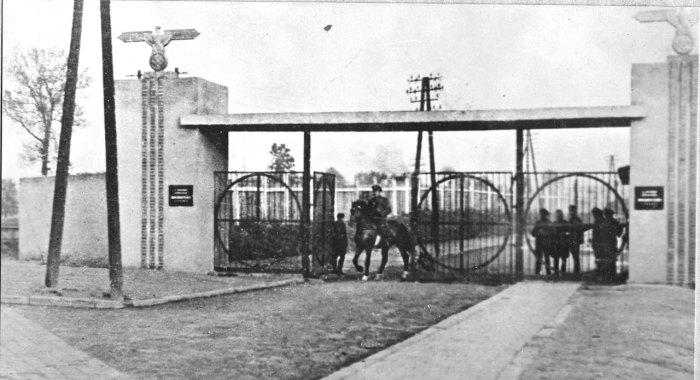 Янівський табір у центрі Голокосту в Галичині