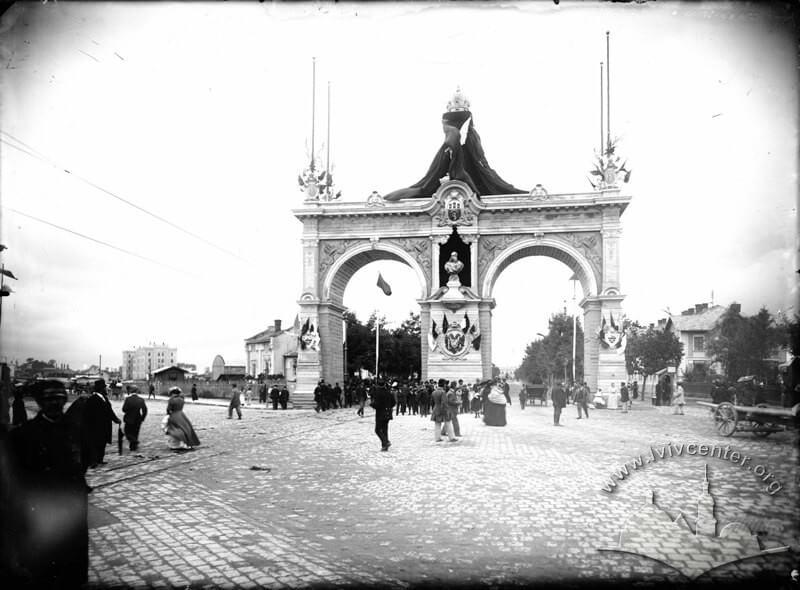 Карел Боублік і необароко у львівській архітектурі кінця XIX ─ початку XX ст.
