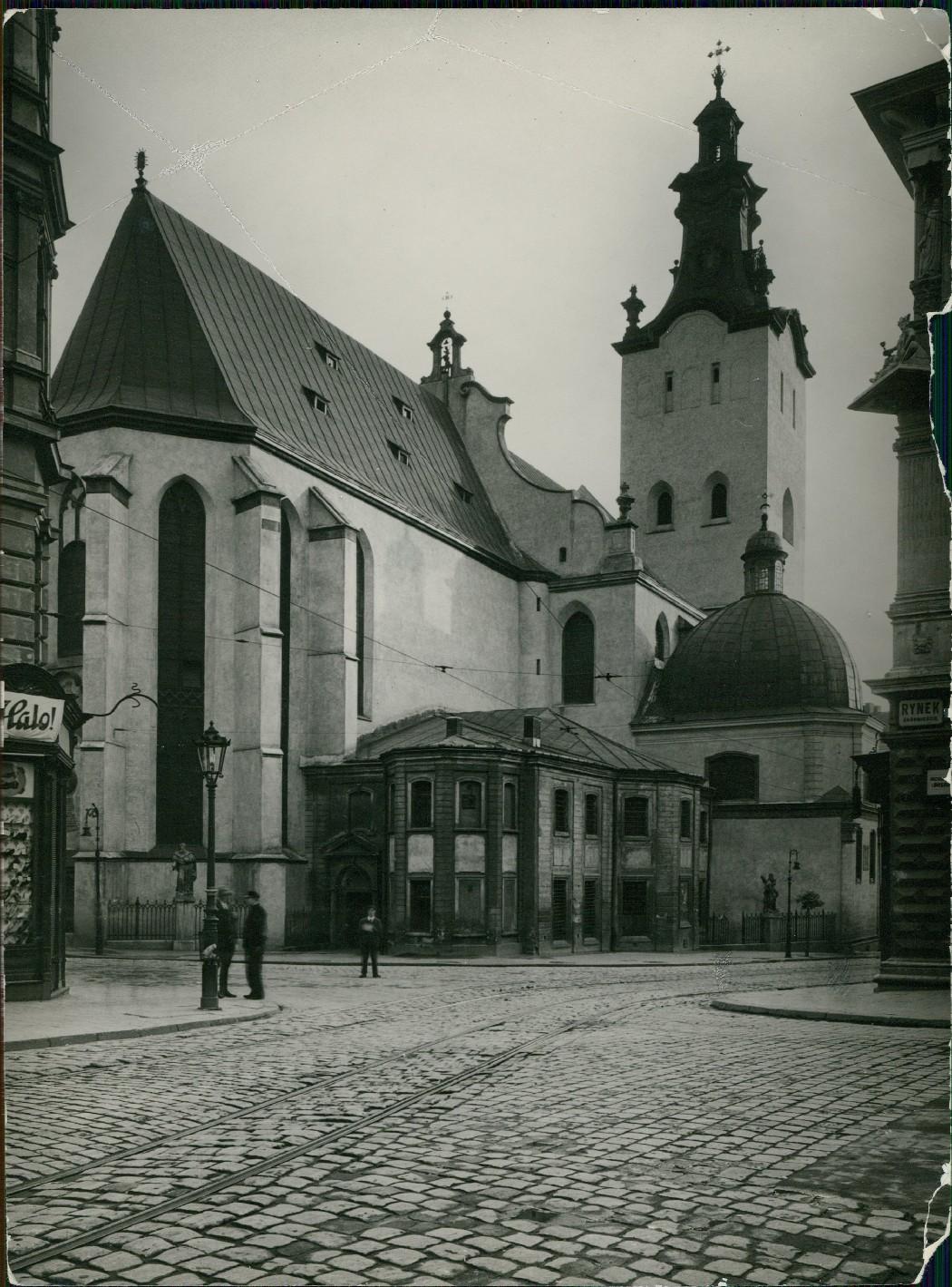 Народження нового світу: міські досвіди у Східній Європі після 1917 року