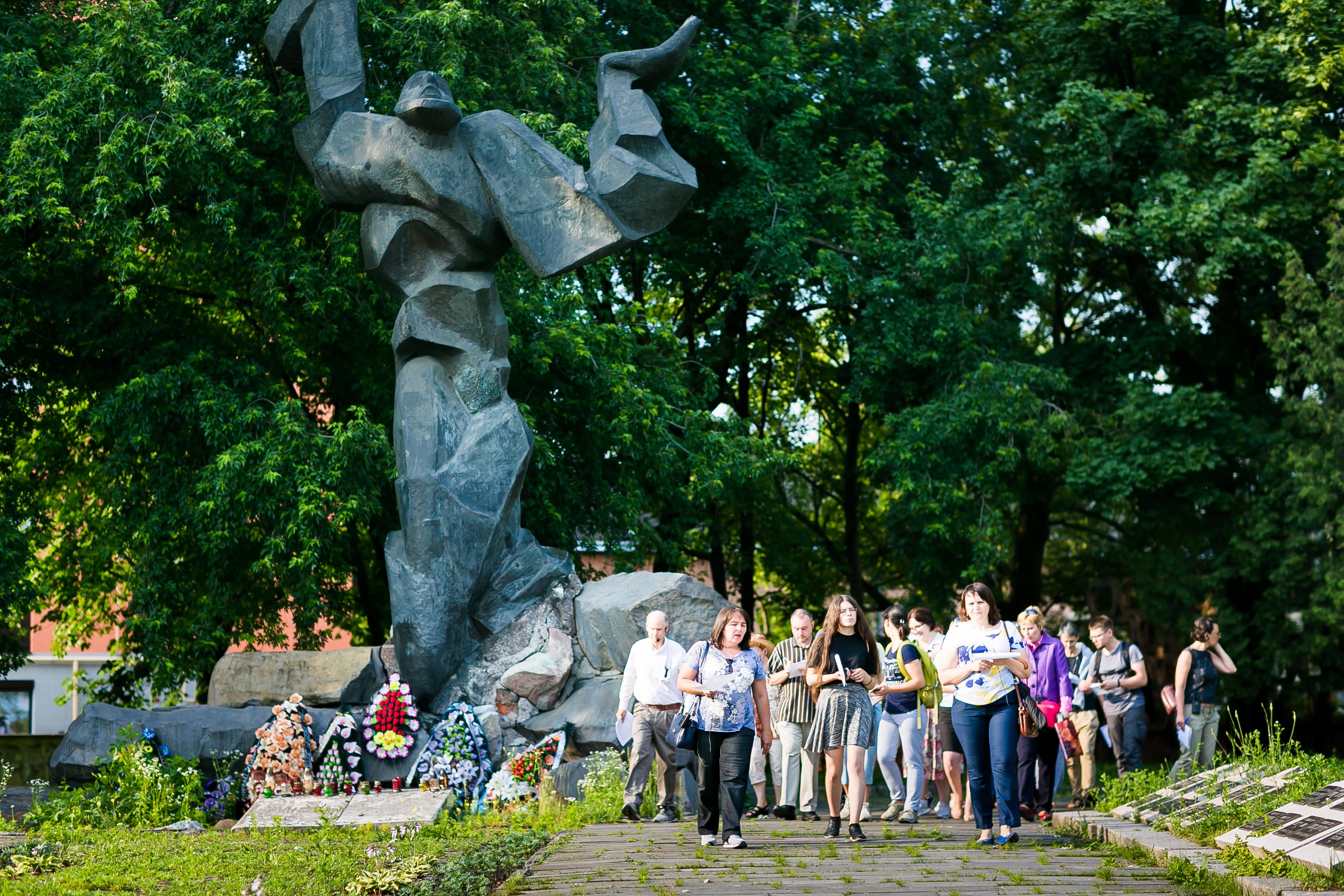 Підземний світ: історія виживання під час Голокосту у львівських каналізаціях