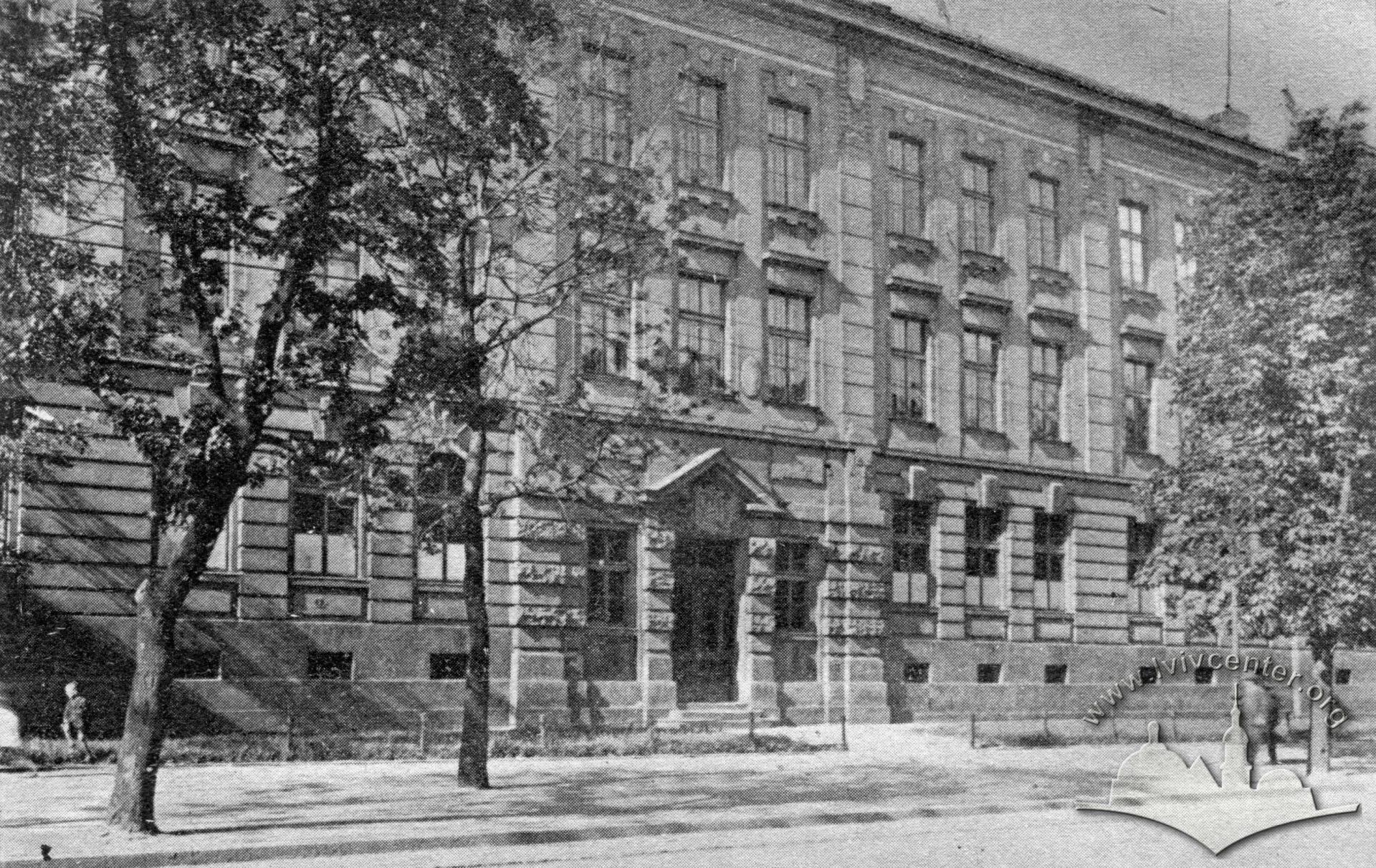 Ukrainian Popular Science in Habsburg Lviv, 1892–1914