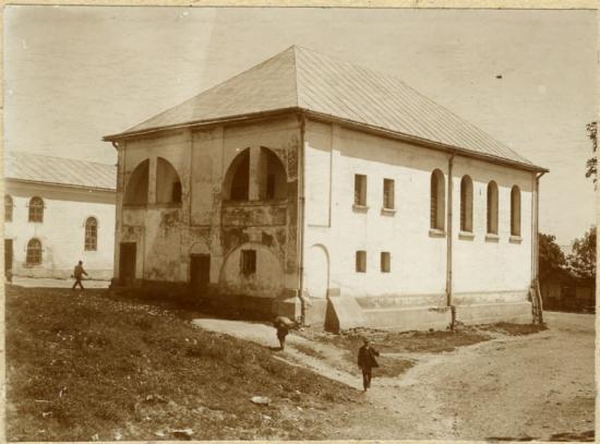 Євреї і їхні сусіди в Краківці під час Другої світової війни