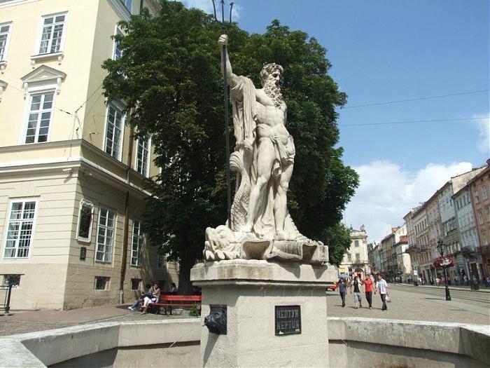 Друга Світова війна та Голокост у Львові