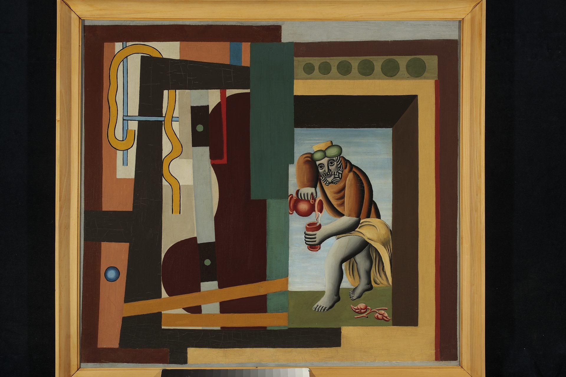 Modernism, Engagement, Identity. The Art of Henryk Streng / Marek Włodarski
