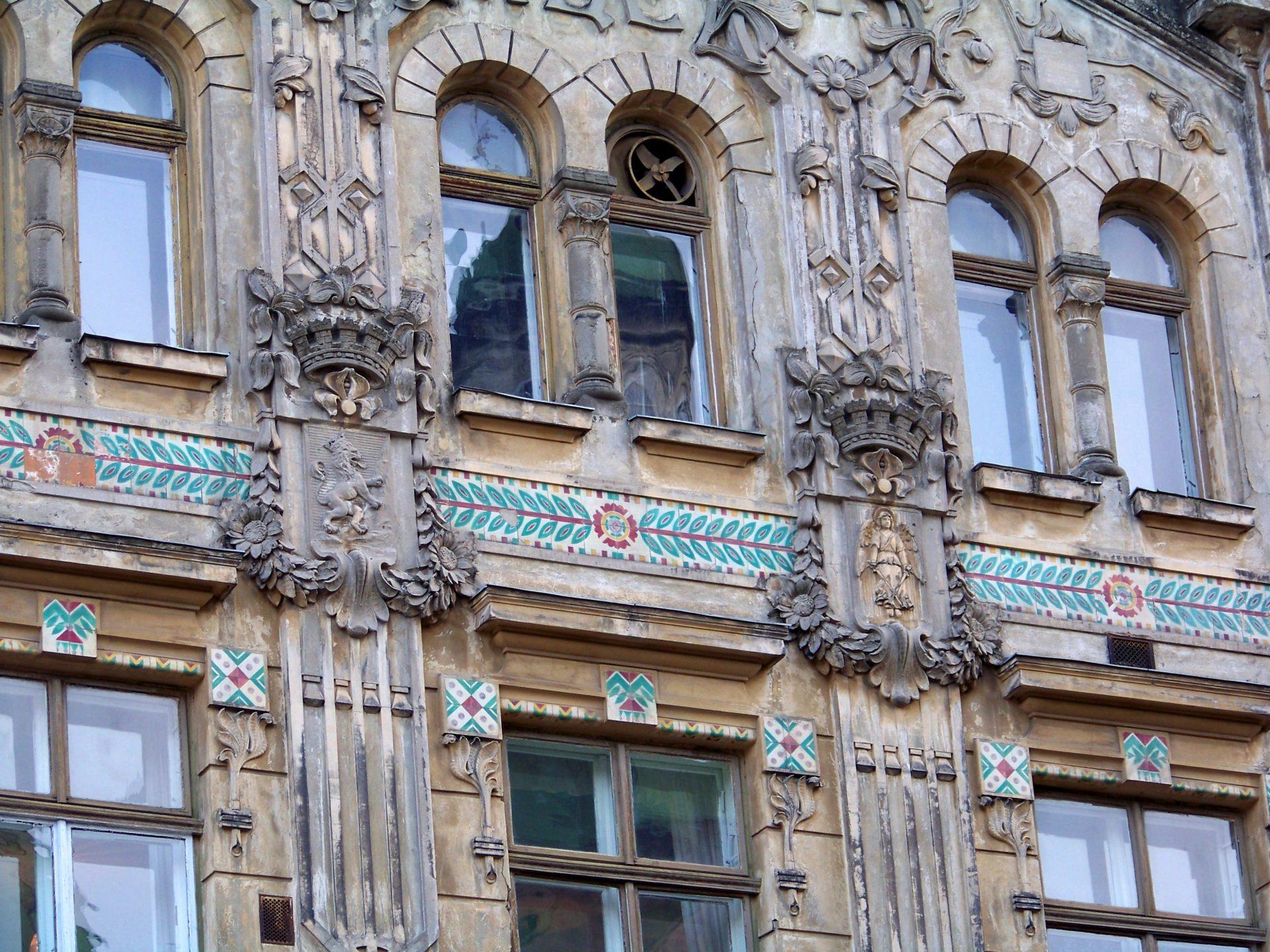 Cultural Heritage of Lviv:Awareness for Passing Down