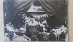 Staging Culture at War: Theatre, Entertainment, and Artists' Networks in Lemberg/Lwów/Lviv (1914—1923?)