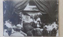 Постановка культури на війні: театр, розваги та артистичні мережі в Лемберзі/Львові (1914-1923)