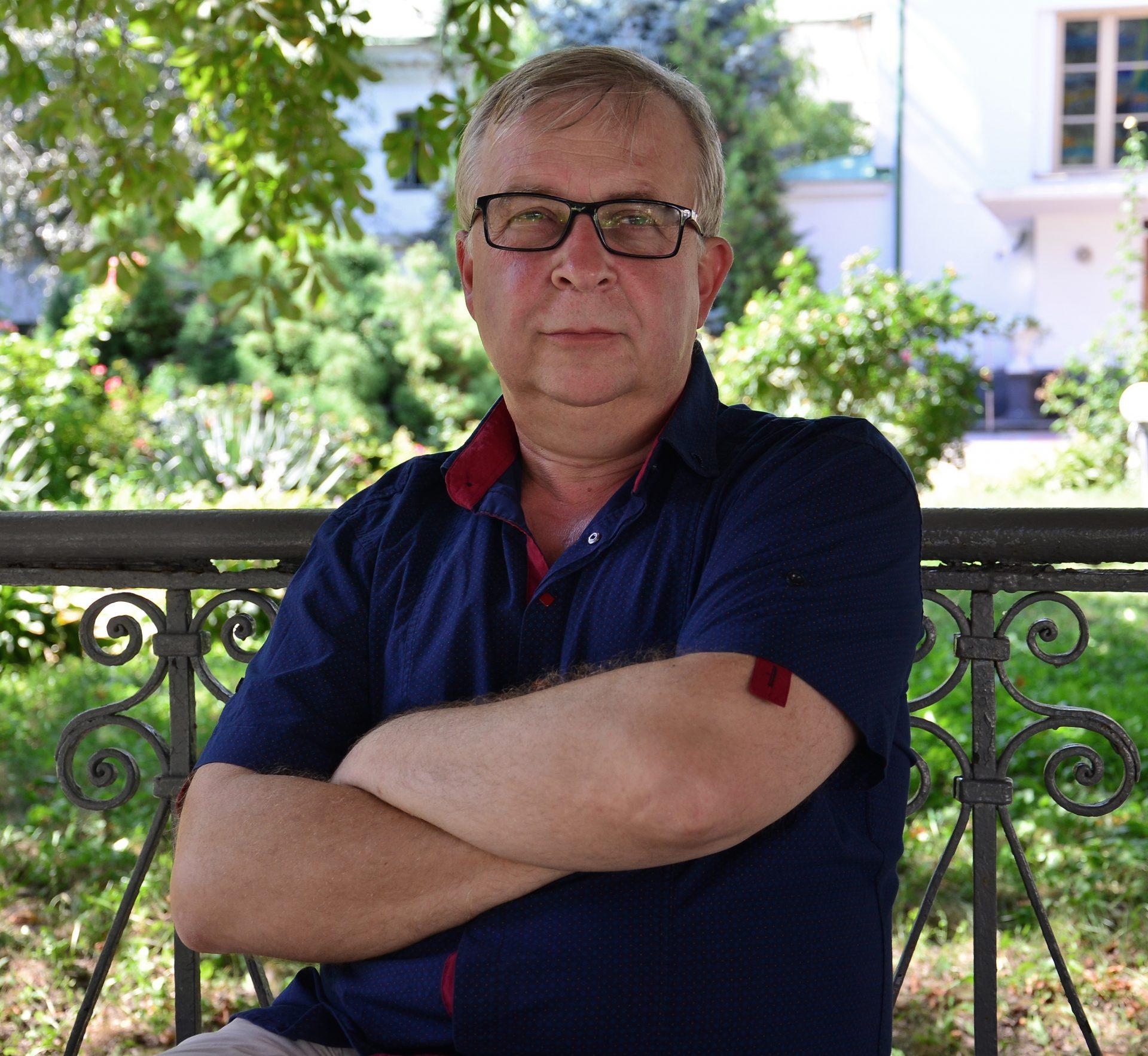 Олег Чорний