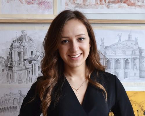 Yulia Yagodka