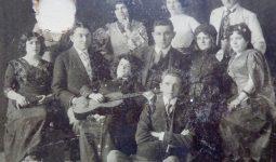 Міська культура, розваги та мистецькі мережі у час соціальних неспокоїв, воєн і революцій (1910–1920-і рр.)