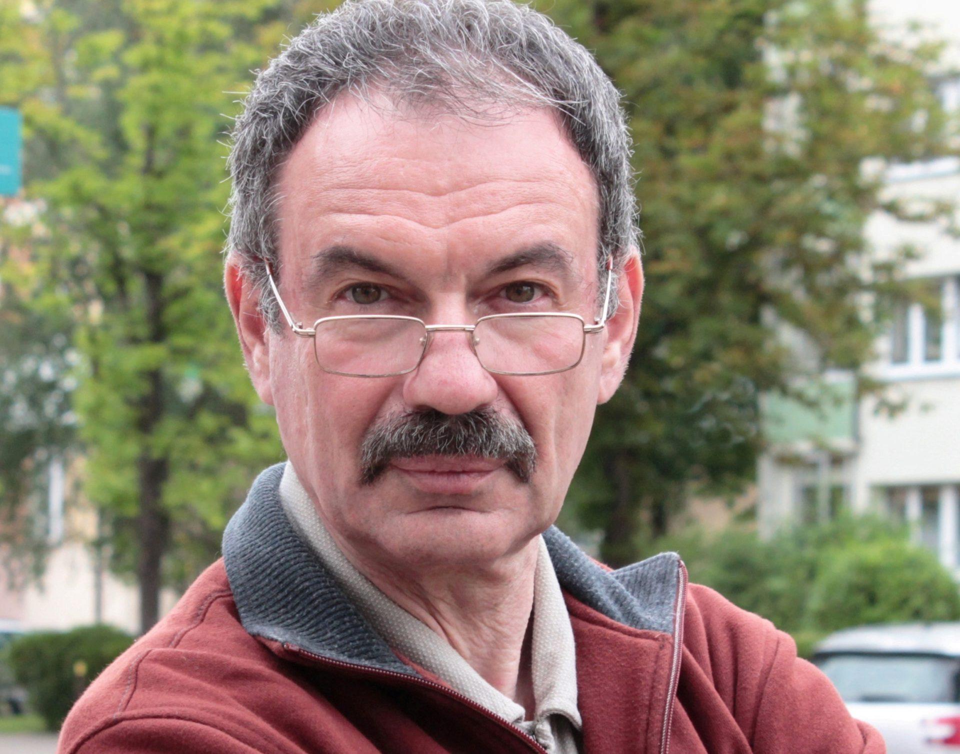 Stanislaw Tsalyk
